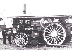 Statham's Steam Engine