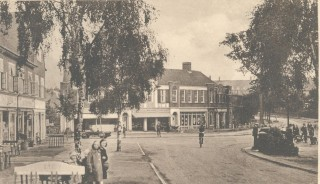 Letchworth Garden City in its early years | Hertfordshire Archives & Local Studies