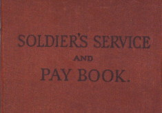 Personal Papers of 883440 Sergeant R.C. Couzins