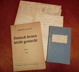 German study papers | Terry Askew