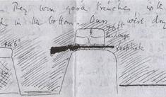 Letters of Julian Grenfell, November 1914