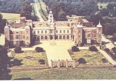 Hatfield House's Servants