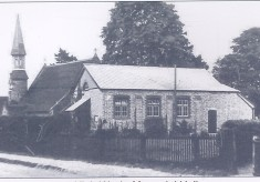 High Wych Memorial Hall