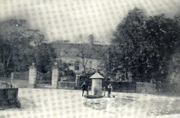 Unidentified Scene | Hertfordshire Archives & Local Studies