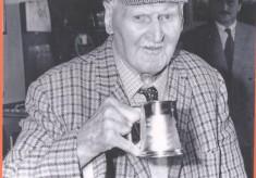 Hertfordshire Centenarians