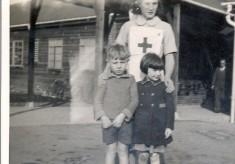 Wartime Nursing Memories