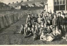 Burleigh School 1951