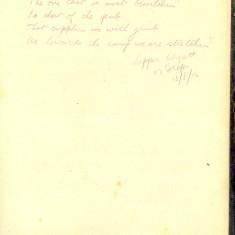 Soldiers' Musings:1914-18