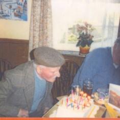 100th birthday | HALS