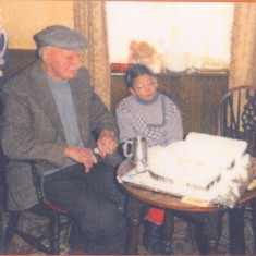 103rd birthday   HALS