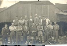 Cheshunt Sawmills