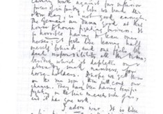 The Letters of Julian Grenfell, October 1914
