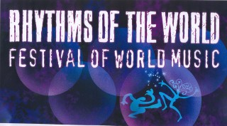 Rhythms of the World 2012