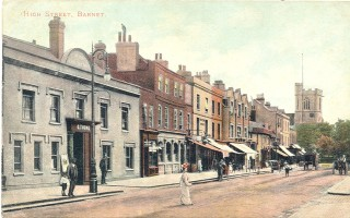 Crime Stories of Hertfordshire 1731-1800