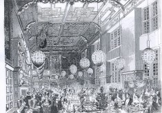 Events from the Illustrated London News