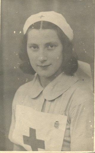 Gwen 1940