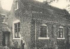 Medburn School, Watling Street, Radlett