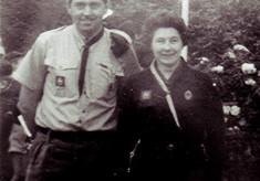 Bob & Joan Burden