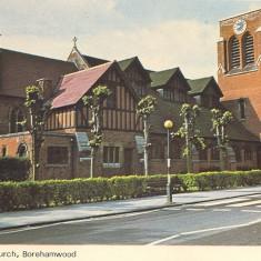 All Saints Church, Borehamwood | Borehamwood Library