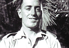 Sid Rogers