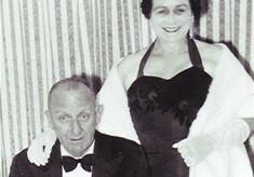 Sid & Flo Statham