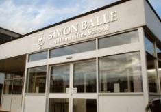 Simon Balle School