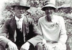 William & Winifred Simpson
