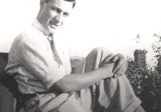Stan Brooke
