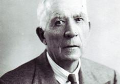 Harry Norris