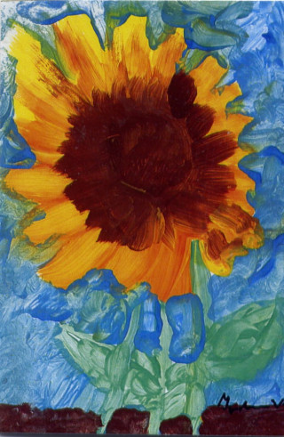 Sunflower | by William Jackson