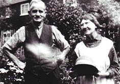 Thomas & Mabel Kent