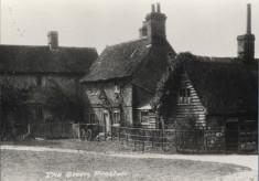 Preston, Hertfordshire in the Nineteenth Century