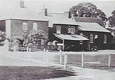 Redbourn Greyhound P.H.