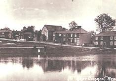 The Moor & East Common, 1920s