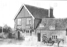 The Punch Bowl Public House
