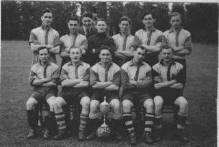 Barnet Football Club