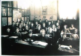 Thundridge School