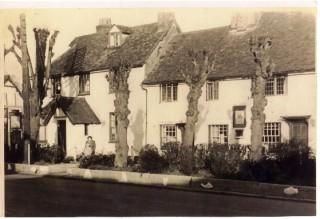 Tollgate House, Harpenden