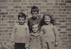 The Trask Children