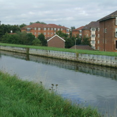 The new estate at Turnford | Nicholas Blatchley