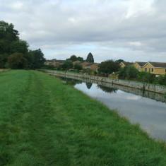 Turnford, looking upstream | Nicholas Blatchley