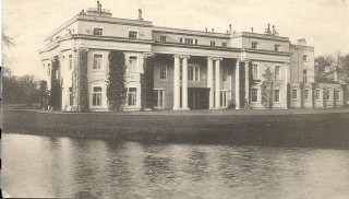 Tewin house, where Lady Anne Grimston died | Hertfordshire Archive and local studies