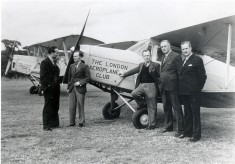 The London Aeroplane Club 1947