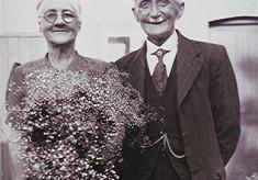 Kate & Harry Tingey