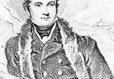 The Diaries of Henry Lomas, September 1827