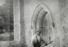 St. Mary's Churchyard, Redbourn