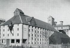 The Victoria Maltings in Ware