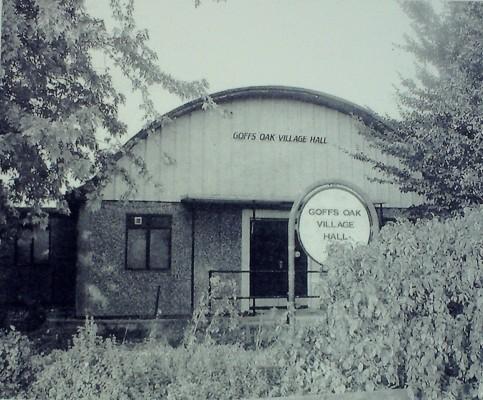 Village Hall, 2003 | Iain Bickerton