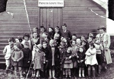 Cyril Vinsen's Sunday School Outing