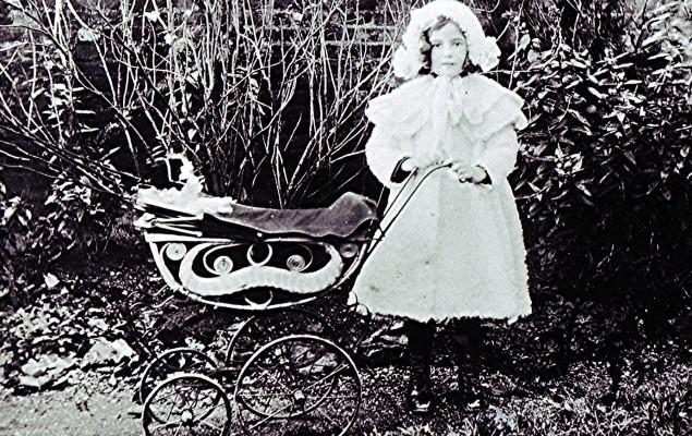 Violet Ford | Geoff Webb